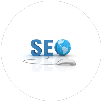 Be found by search engines by optimising your website