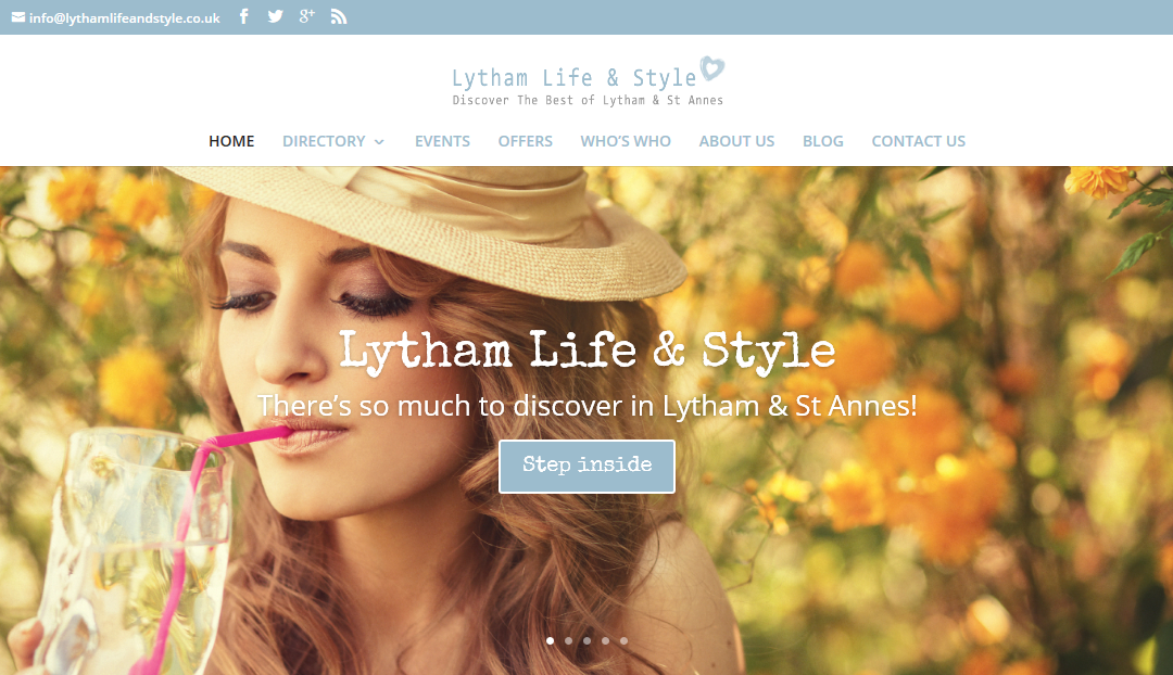Lytham Life and Style