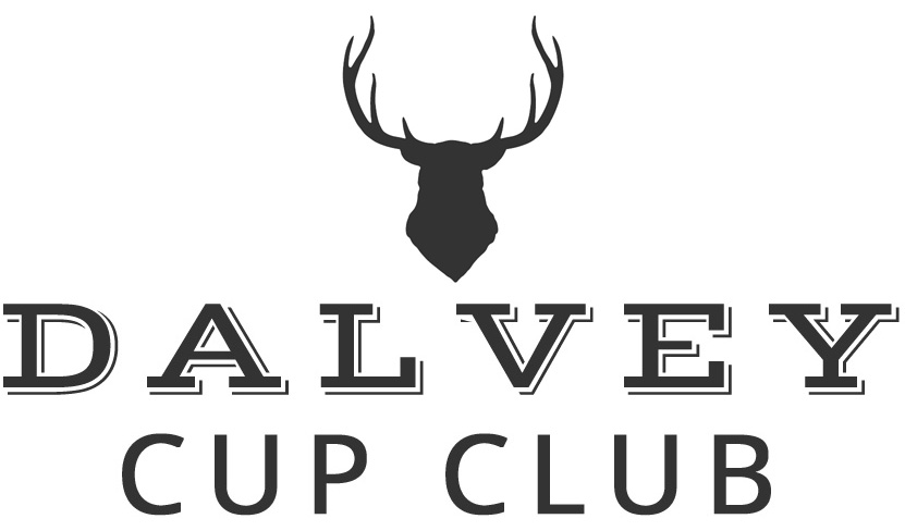 Dalvey Cup Club logo design